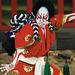 ◎着物を着たら行ってみたい!日本の伝統芸能《 演劇 》
