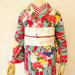 【豆千代モダン、ツモリチサトetc...】とってもかわいい!個性的でモダンな着物集めました!!