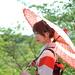 【和傘のすゝめ】着物にバッチリ◎雨の日も和傘ででかけよう!