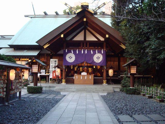 東京のお伊勢様!東京都千代田区にある「東京大神宮」は縁結びのご利益がある人気の観光スポット - Find Travel (3966)