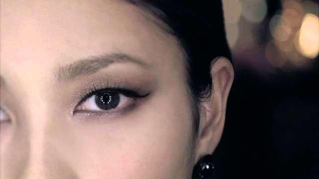 切れ長eye