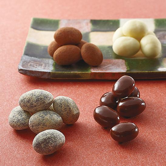 ③丹波の黒太郎 実りのチョコレート