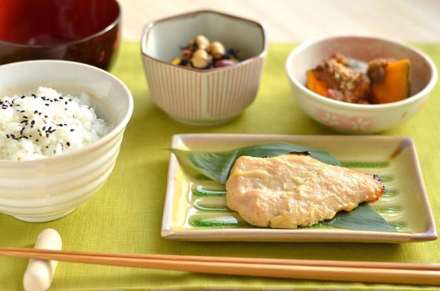 西京定食|フリー写真素材・無料ダウンロード-ぱくたそ (5432)
